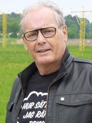 Pär Sandevik
